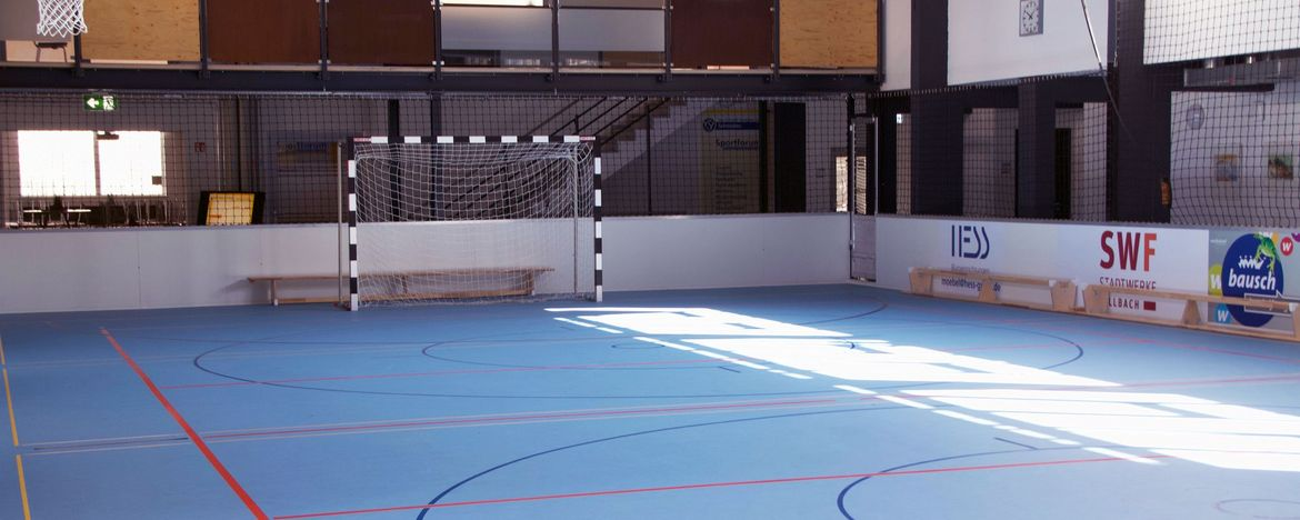 Indoor Soccer - im activity und Sportforum