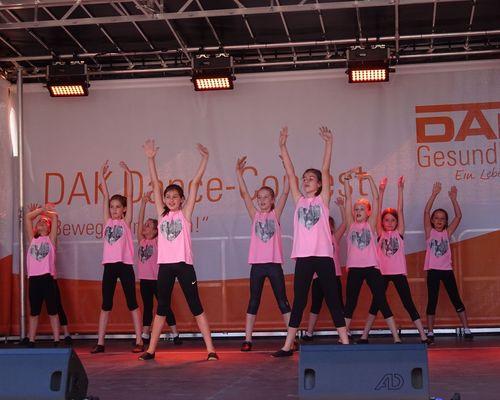 Neue Herbst-Dance Kurse der JazzDanceAbteilung