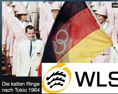 """WLSB - Info: Filmabend """"Die kalten Ringe"""" am Dienstag, 5.10.2021"""