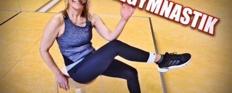 Online Kurs #17: REHA Sitz Gymnastik
