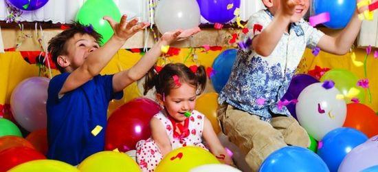Geburtstag feiern im TSV