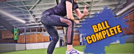 Online Kurs #11:  Ball Complete Workout