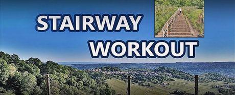STAIRWAY Workout/IntensiveLevel