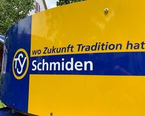 Schmidener Sommer 2019