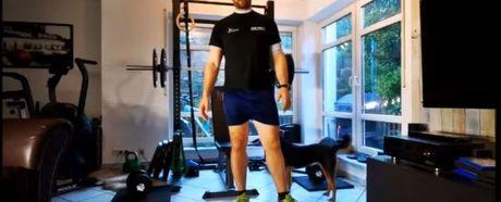 Online Kurs #13: Fitnessboxen Workout