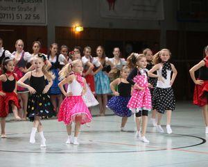 Kindersportschau 2014