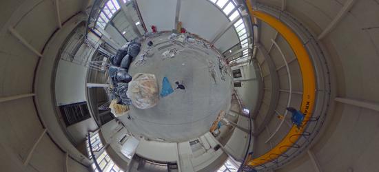 360 Grad Pano - schau rein!