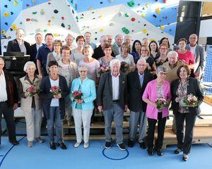 Mitglieder- und Delegiertenversammlung 2018