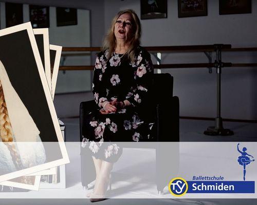Kurz-Dokumentation über unsere Ballettschule