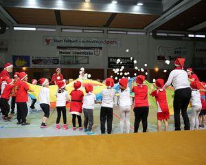 TSV-Kindersportschau 2018