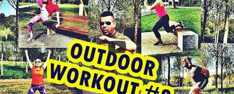 Outdoor Workout #2