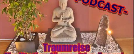 Online Kurs #12: Meditation und Entspannung PODCAST