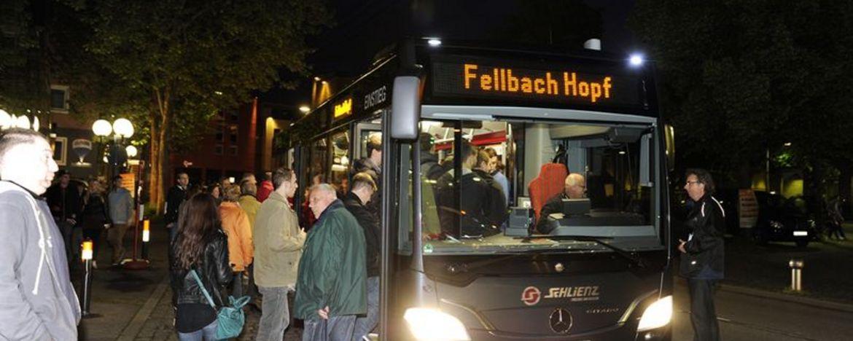 Fellbacher Hopf am Grossen Haus