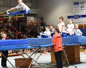 Kindersportschau 2016