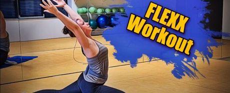 Online Kurs #21: FLEXX WORKOUT