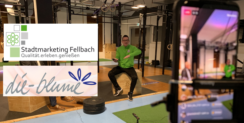 Ask the coach #3 - Sport meets Business | Freitag 20:30 Uhr